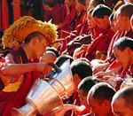 西藏信仰民俗