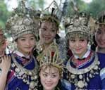 壮族的春节