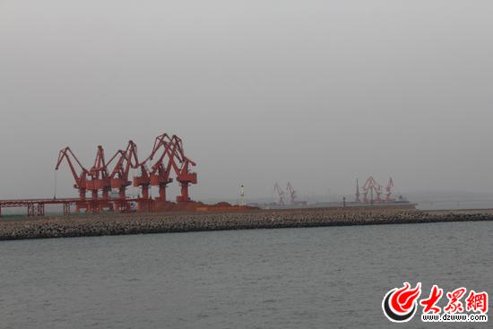 董家口:再造一个青岛港,再建一个新港城