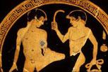 古代奥林匹克运动