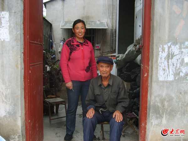 说起太河镇峨庄村司翠爱来,知道 曲折的人生经历、特殊的婚姻家庭