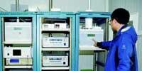 环保部门:数据由省环保厅管理 会对数据实时监控
