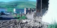 甘肃已派420名救援人员赴灾区 现场已有30人搜救