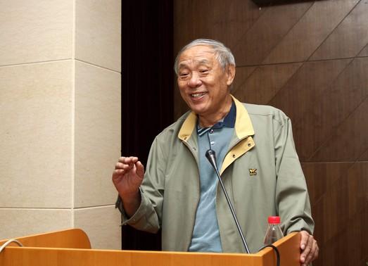 王小谟:预警机之父 两次获国家科技一等奖