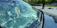 中国式过马路再酿血案:7旬老人被车撞飞