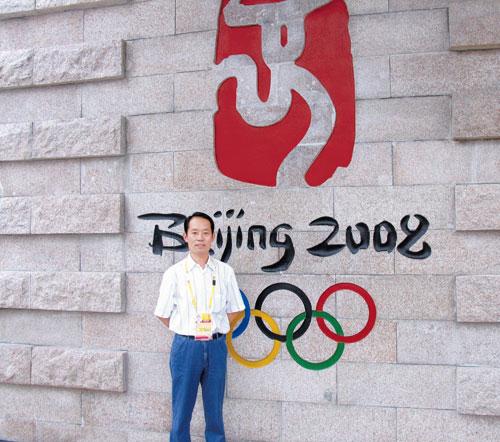 ——记青岛市广播电视台新闻频率总监,高级记者 毛元辉