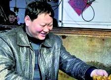郭庆刚:一诺千金偿还巨债