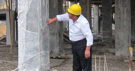 盛兵:用心铸根基,打造优质校舍