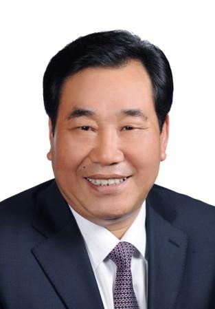 海阳市委书记姜仕礼 海阳市市长李波