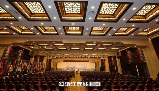 世界互联网大会主会场