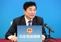 邓向阳接受大众网专访