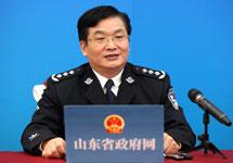 徐珠宝接受大众网专访