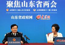 视频:徐珠宝接受大众网专访