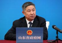 赵润田接受大众网专访