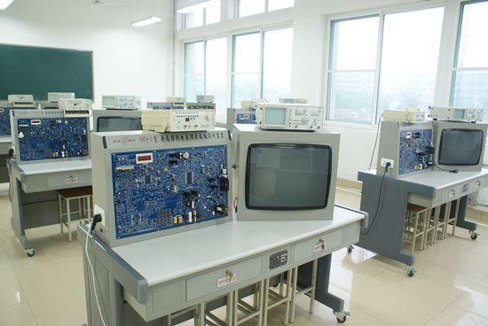 影像技术实验室