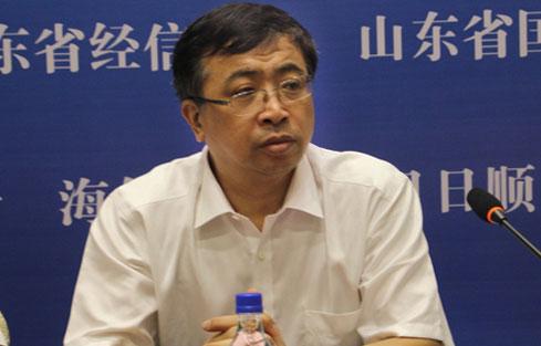 省委宣传部副部长、省互联网信息办公室主任李建军出席开幕式
