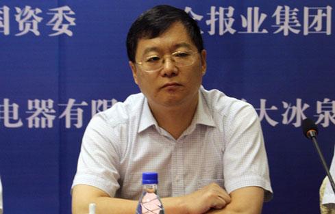 省互联网信息办公室副主任董志强出席开幕式