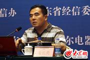 姜长勇:用管理区域协同方案及时应对舆情