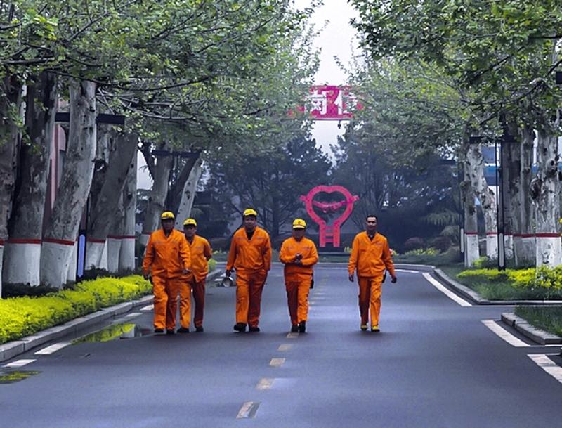 《铁路工人新风采》.jpg