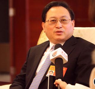 杨宜新:德州有信心有能力融入首都经济圈
