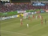 中国2-1朝鲜比赛集锦