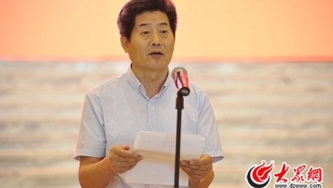 傅绍万:以党报集团的责任传承抗战精神
