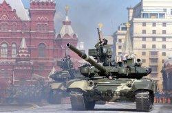 涅磐重生的俄罗斯陆军