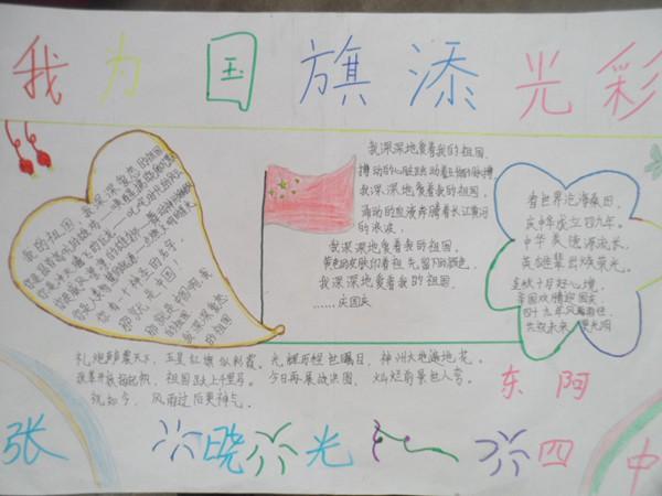 聊城市东阿县第四中学八年级五班 张晓光 指导教师:洪传印-张晓光