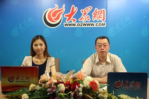 齐鲁工业大学 2014年新增多个专业 菏泽校区首次招生图片