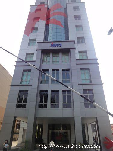 马来西亚留学 优秀私立高校之英迪大学