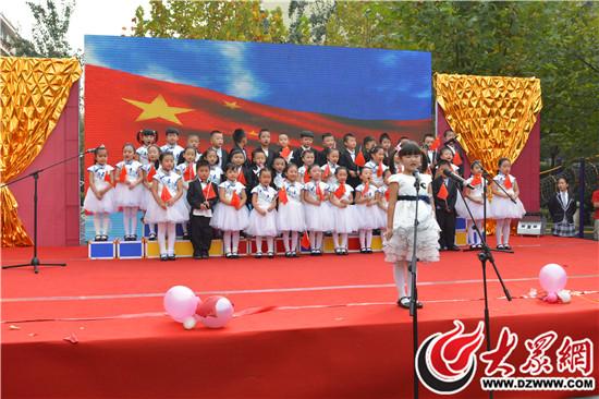 济南市历下第三实验幼儿园第三季红歌会比赛今启动