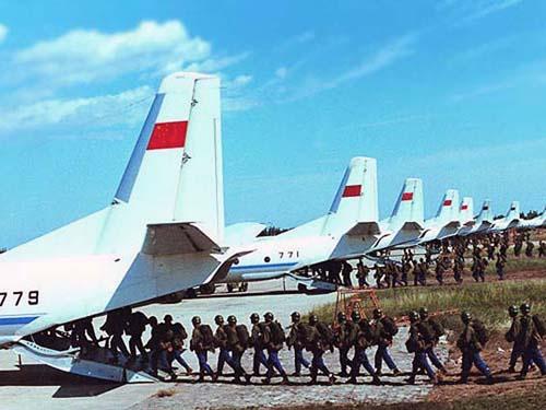 中国大飞机研制