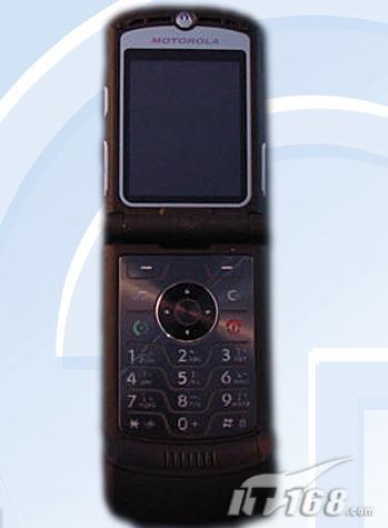 摩托罗拉v3上市时间_手机娱乐 新品上市    虽然目前并不清楚这款即将问世的摩托罗拉razr