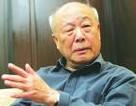 欧阳中石:中国书法艺术生命力无限