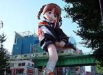 日本人强悍的娱乐精神