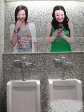 如此雷人的厕所,好BT