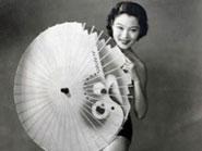 民国时期少女名媛艺术照