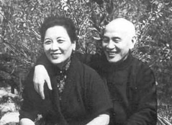 蒋介石家族的女人们
