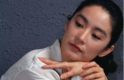 半个世纪的美丽:林青霞2-51岁照片