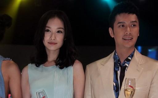 冯绍峰微博公开承认与倪妮恋情:遇到对的人