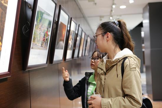 """中国体育彩票""""德美山东""""摄影大赛颁奖展览济南举行"""