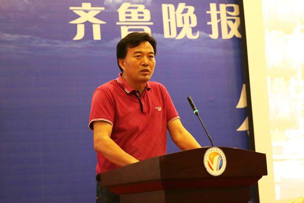 齐鲁晚报与单县职业中专共建电商专业