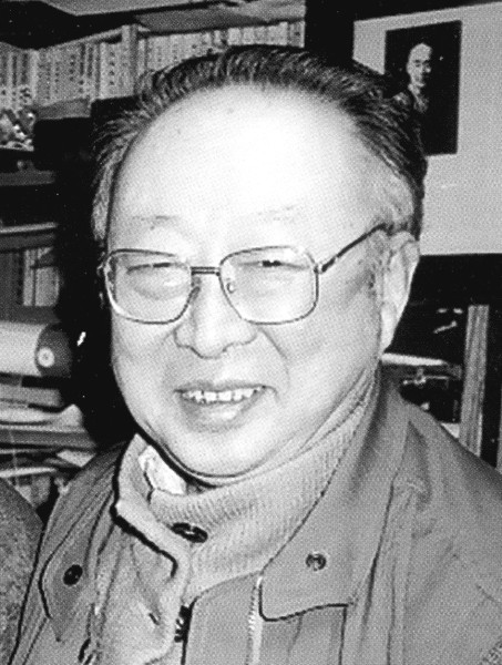 怀念大师:魏启后(转·集) - 经生白丁 - 经生白丁书法视频