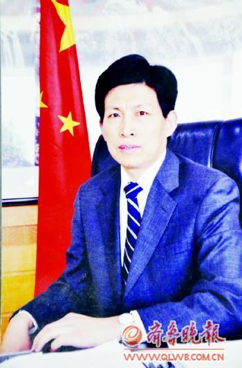 青岛市人力资源和社会保障局局长纪敏