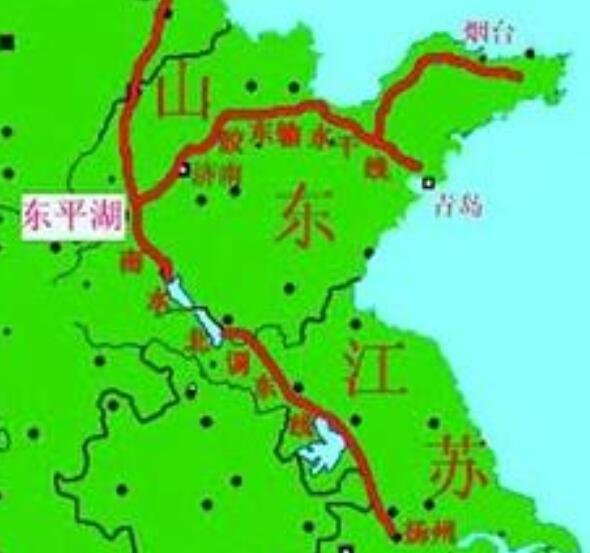 """北方6省份旱情开始露头 山东调长江,黄河水""""解渴"""""""