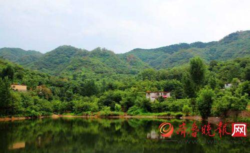 济南:厉害了我的柳埠 投入一个亿搞生态建设