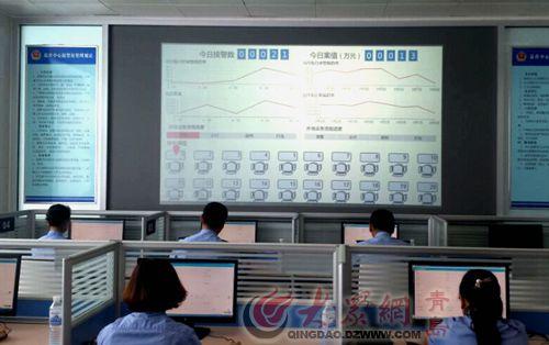 大众网青岛9月9日讯(记者 李敏 通讯员 左晟)9月9日上午,青岛市在