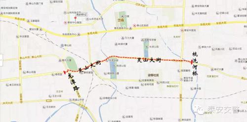灵山县城乡镇地图