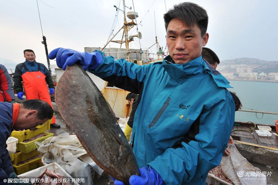青岛海鱼品种图片