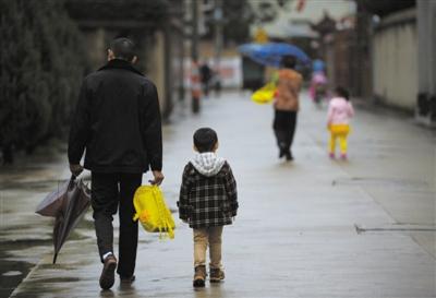福州万名留守儿童是外国籍